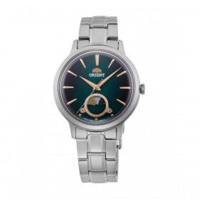Дамски часовник Orient Classic Sun and Moon - RA-KB0005E