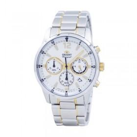 Мъжки часовник Orient Sporty Quartz - RA-KV0003S