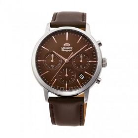 Мъжки часовник Orient Sporty Quartz - RA-KV0304Y