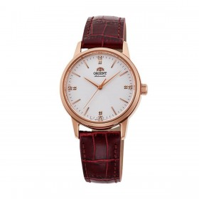 Дамски часовник Orient Classic Automatic Symphony - RA-NB0105S