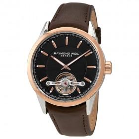 Мъжки часовник Raymond Weil Freelancer - 2780-SC5-20001