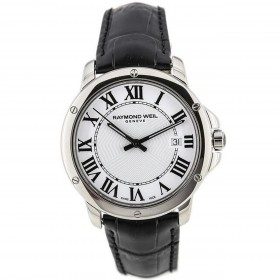 Мъжки часовник Raymond Weil Tango - 5591-L1-00300