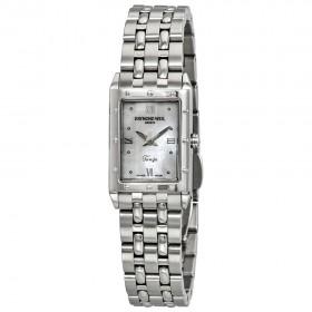 Дамски часовник Raymond Weil Tango - 5971-ST-00915