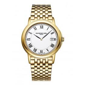 Мъжки часовник Raymond Weil Tradition - 5466-P-00300