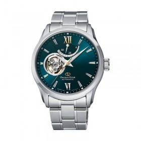 Мъжки часовник Orient Star Open Heart - RE-AT0002E
