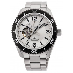 Мъжки часовник Orient Star Automatic - RE-AT0107S