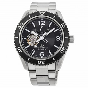 Мъжки часовник Orient Star Automatic - RE-AT0101B
