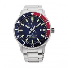 Мъжки часовник Orient Star Sports Automatic - RE-AU0306L