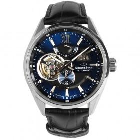 Мъжки часовник Orient Star Classic Open Heart - RE-AV0005L
