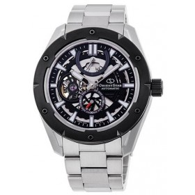 Мъжки часовник Orient Star Automatic - RE-AV0A01B