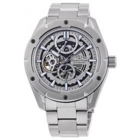 Мъжки часовник Orient Star Automatic - RE-AV0A02S