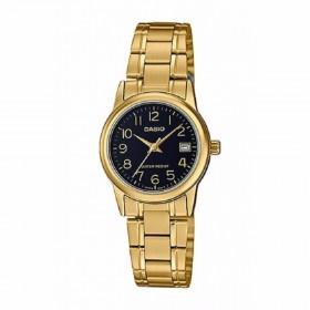 Дамски часовник Casio Collection - LTP-V002G-1BU