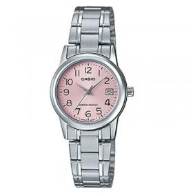 Дамски часовник Casio Collection - LTP-V002D-4BU