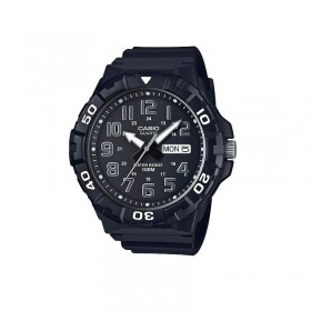 Мъжки часовник Casio Collection - MRW-210H-1AVEF