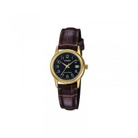 Дамски часовник Casio Collection - LTP-V002GL-1B
