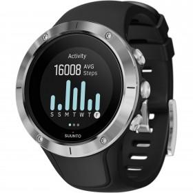 Мъжки часовник SUUNTO SPARTAN TRAINER WRIST HR STEEL - SS023425000