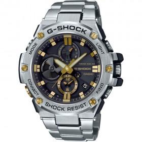 Мъжки часовник Casio G-Shock - GST-B100D-1A9ER