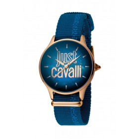 Дамски часовник Just Cavalli Logo Bracciali - JC1L032L0035