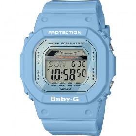 Дамски часовник Casio Baby-G - BLX-560-2ER