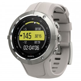 Мъжки часовник SPARTAN TRAINER WRIST HR SANDSTONE - SS023409000