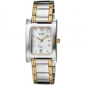 Дамски часовник CASIO Beside - BEL-100SG-7AV