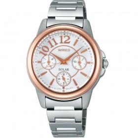 Дамски часовник WIRED - AUB060X1