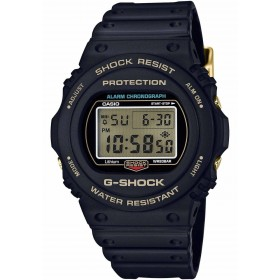 Мъжки часовник Casio G-Shock 35th Anniversary Limited Edition - DW-5735D-1BER