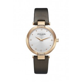 Дамски часовник Pierre Cardin Ladies Crystals - PC902302F04