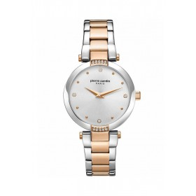 Дамски часовник Pierre Cardin Ladies Crystals - PC902302F08