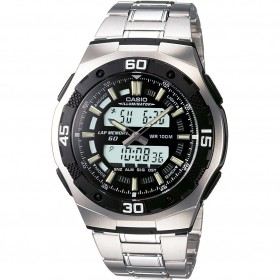 CASIO COLLECTION  CASIO  AQ-164WD-1AVES