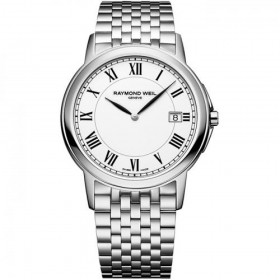 Мъжки часовник Raymond Weil Tradition - 5466-ST-00300