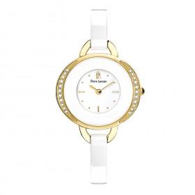 Дамски часовник Pierre Lannier Ceramic - 085K500