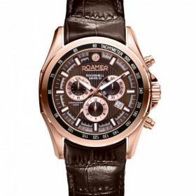 Мъжки часовник Roamer  Rockshell Mark III Chrono - 220837 49 65 02