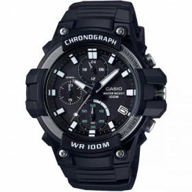 Мъжки часовник Casio Collection - MCW-110H-1AVEF