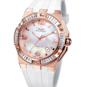 Дамски часовник Sandoz CARACTERE - 81300-99