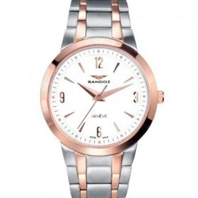 Дамски часовник Sandoz PORTOBELLO - 81296-90