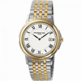 Мъжки часовник Raymond Weil Tradition - 5466-STP-00300