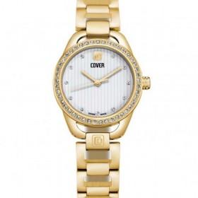Дамски часовник Cover AURIA Stila Lady - Co167.03