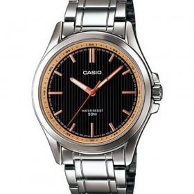 Мъжки часовник Casio -MTP-E104D-1A
