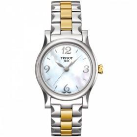 Дамски часовник Tissot Stylis-T - T028.210.22.117.00