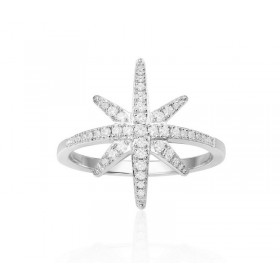 Дамски пръстен APM Monaco Collection Météorites - A15734OX
