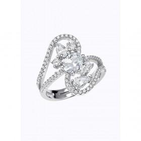 Дамски пръстен BLISS Beverly Hills - 20073165