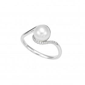 Дамски пръстен BLISS Neige - 20061948