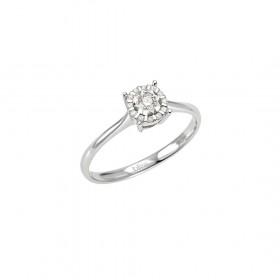 Дамски пръстен BLISS Sorprendila - 20061865