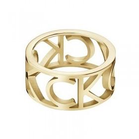 Дамски пръстен CALVIN KLEIN Mania - KJCSJR100106