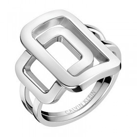Дамски пръстен CALVIN KLEIN Perky - KJDRMR000107