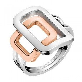Дамски пръстен CALVIN KLEIN Perky - KJDRPR200106