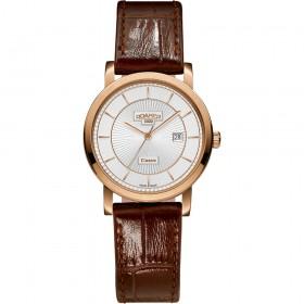 Дамски часовник Roamer Classic line - 709844 49 17 07