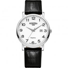 Мъжки часовник Roamer Classic line - 709856 41 26 07