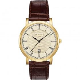 Мъжки часовник Roamer Classic line -  709856 48 32 07